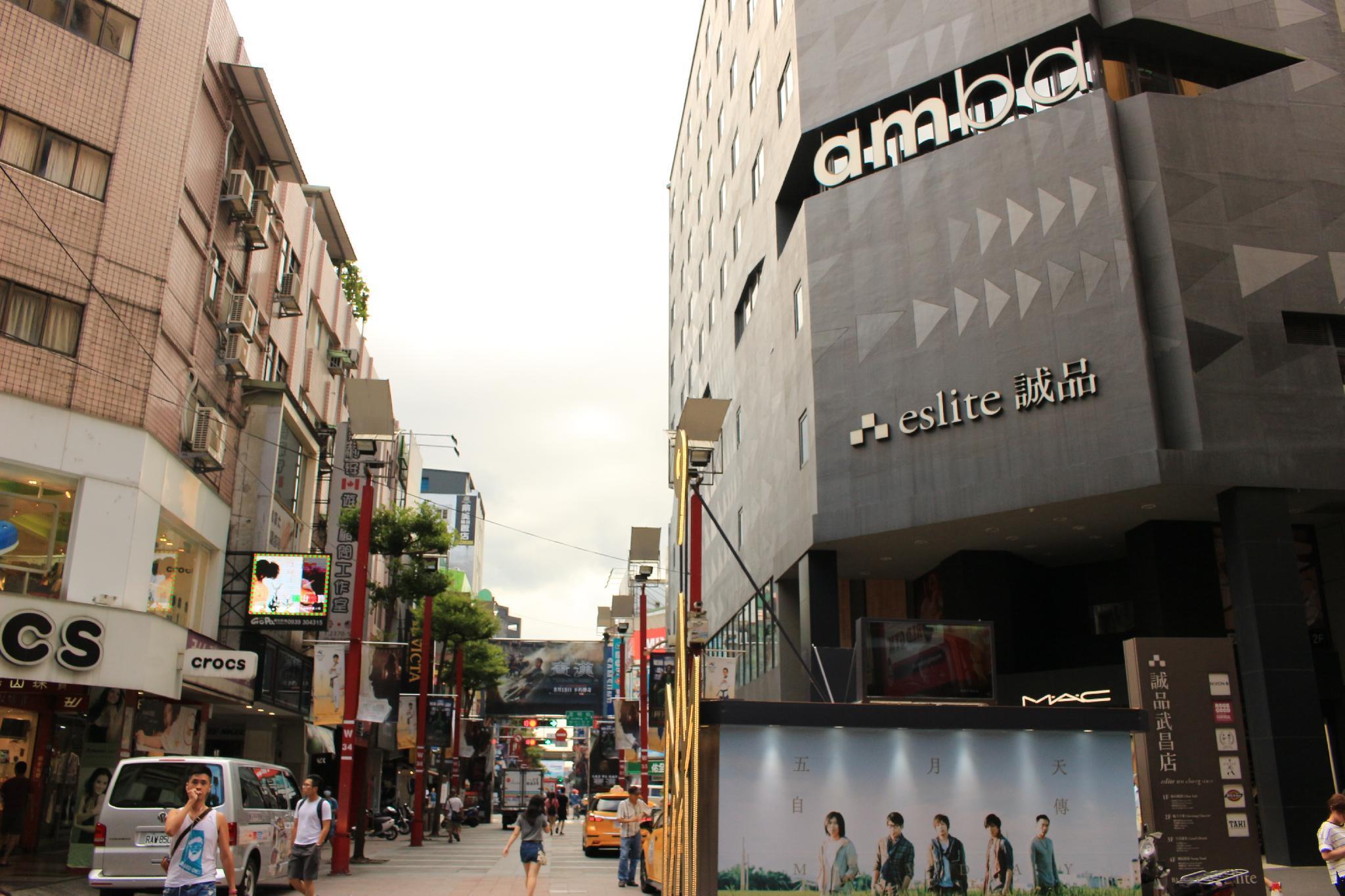 Ximending Center5