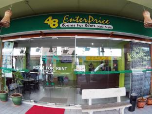 Hotel 48 Room-for-Rent Kuching