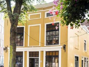Stayci Apartments Nobelle Deluxe