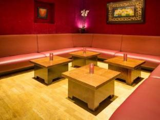 Millennium London Knightsbridge Hotel London - Pub/Lounge