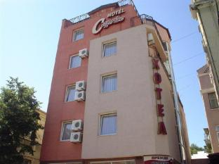Caprice Family Hotel