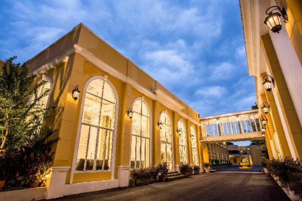 S Bangkok Hotel Navamin Bangkok