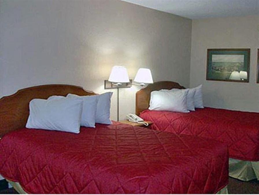 Motel 6 Ocala Conference Center