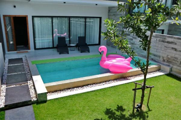 Private pool villa, Chalong (Athena villa) Phuket Phuket