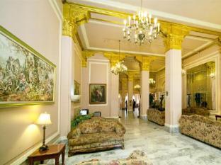 Renoir Hotel San Francisco (CA) - The hotel lobby