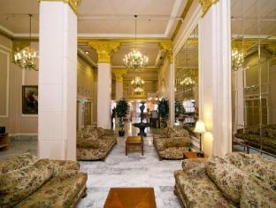 Renoir Hotel San Francisco (CA) - The classical hotel lobby
