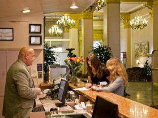 Renoir Hotel San Francisco (CA) - The hotel reception