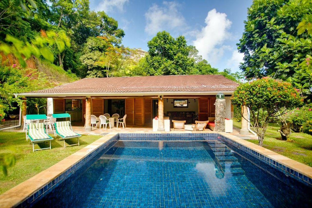 Cote Sud Self Catering Bungalows