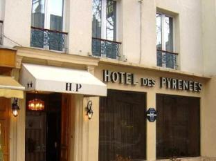 โรงแรมเด ปิเรเน