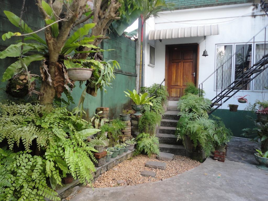 Peace Of Mind Residencies