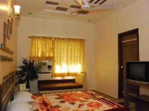 Hotel Rudra Mahal