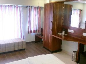 Hotel Sangat Plaza