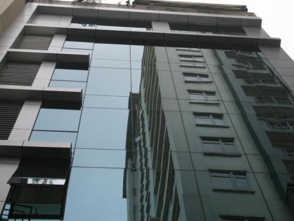 Sakamoto Building Apartments Hanoi