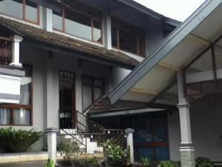 Villa Octavia Lembang
