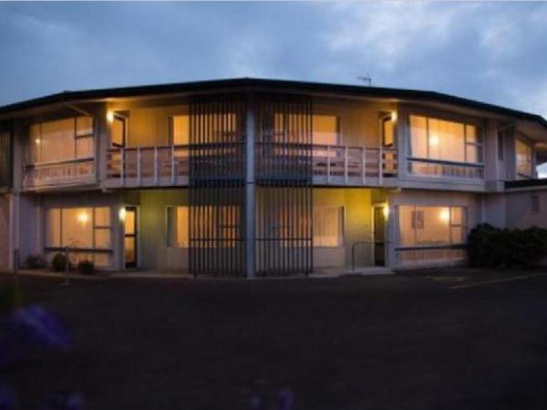 Sylvan Lodge Motel Hastings