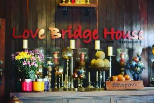 ラブ ブリッジ ハウス リゾート Love Bridge House Resort