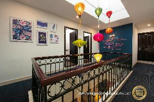Фото отеля Hanoi Garden Boutique Hotel and Spa