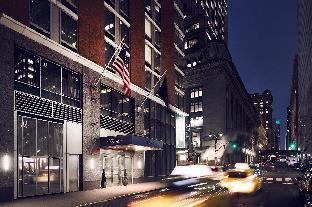 Club Quarters Hotel Grand Central