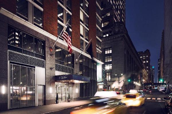 Club Quarters Hotel Grand Central New York