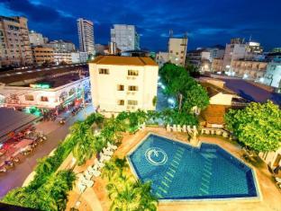 Boss Suites Pattaya