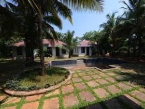 芒果农场之家酒店 (Hotel Mango Farm House)