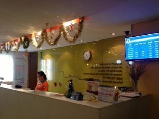 7 Days Inn Hotel Jiangnanxi 1st Branch