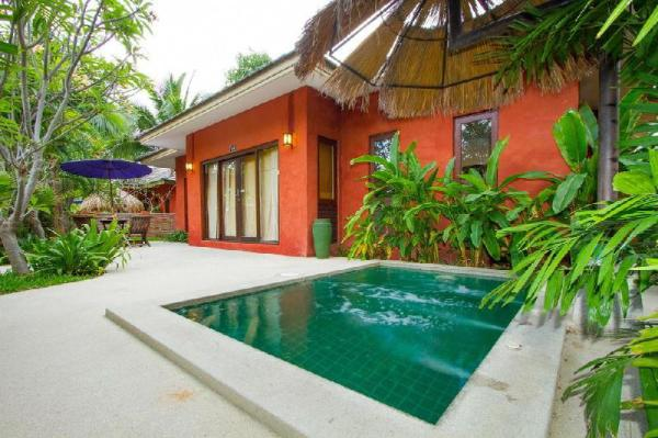 Baan Me Suk Spa & Resort Hua Hin