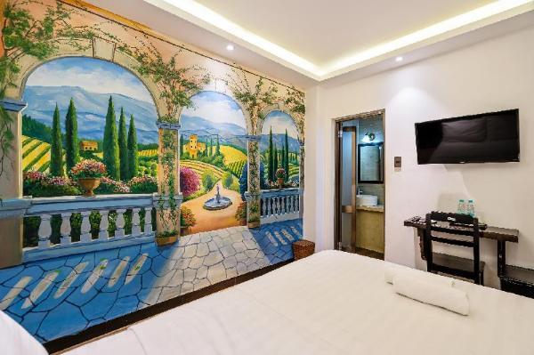 Lotus Laverne Hotel Ho Chi Minh City
