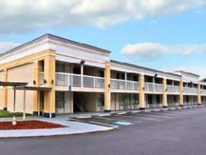 Days Inn Frederickburg-south Hotel