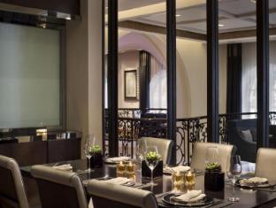 Gran Mahakam Hotel Jakarta - Private Room