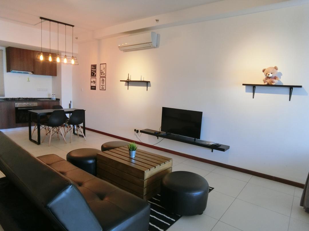Romantic Seaview Luxury Studio @lv18
