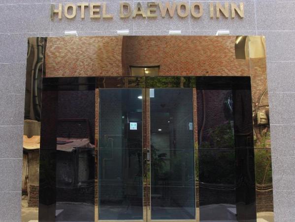 Goodstay Hotel Daewoo Inn Seoul