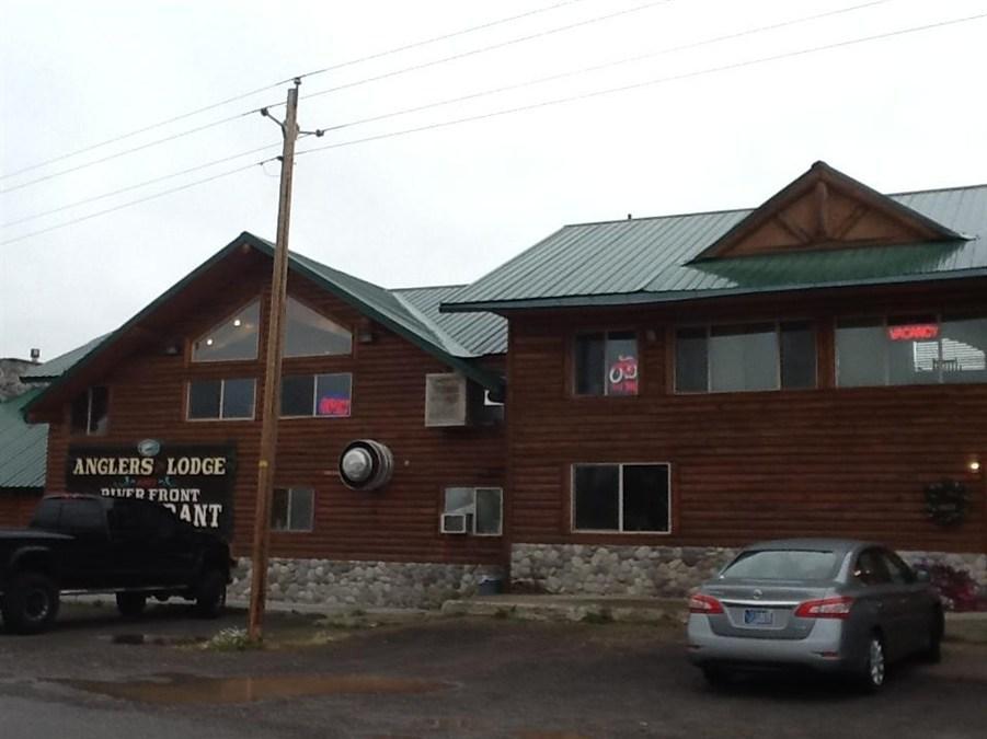 Angler's Lodge