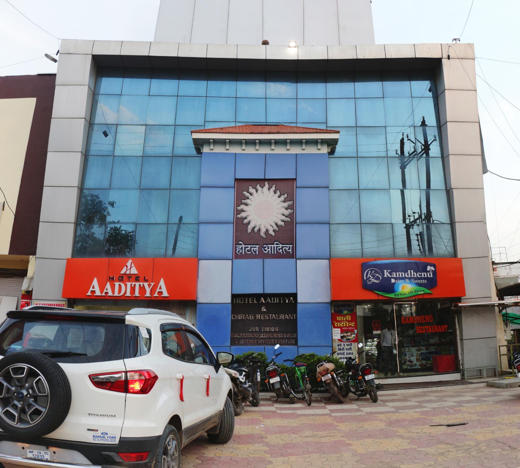 Hotel Aaditya