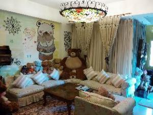 Hualien The Bear Timerland B & B
