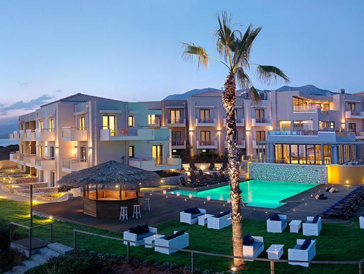 Alas Resort And Spa