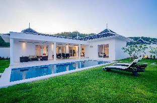 Luxury Private Pool Villa in Hua Hin Luxury Private Pool Villa in Hua Hin