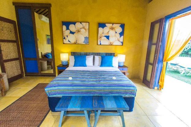 Charming villa nestled in Umalas valley