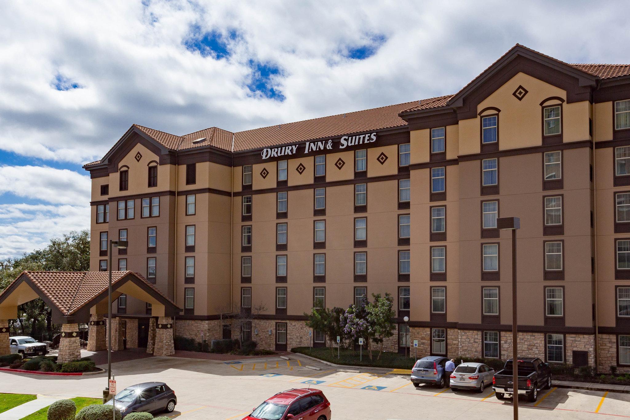 Drury Inn And Suites San Antonio North Stone Oak