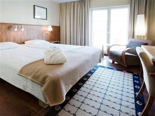 Comfort Hotel Vesterbro Copenhagen - Room