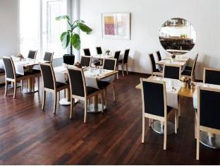 Comfort Hotel Vesterbro Copenhagen - Restaurant