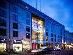 Comfort Hotel Vesterbro Copenhagen - Exterior