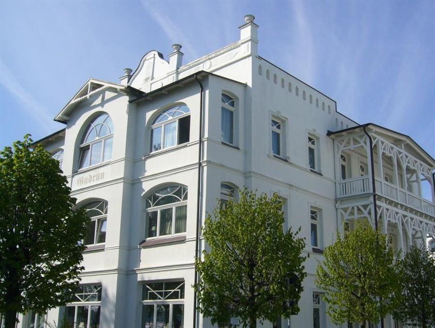 Meerblick Appartement Villa Gudrun