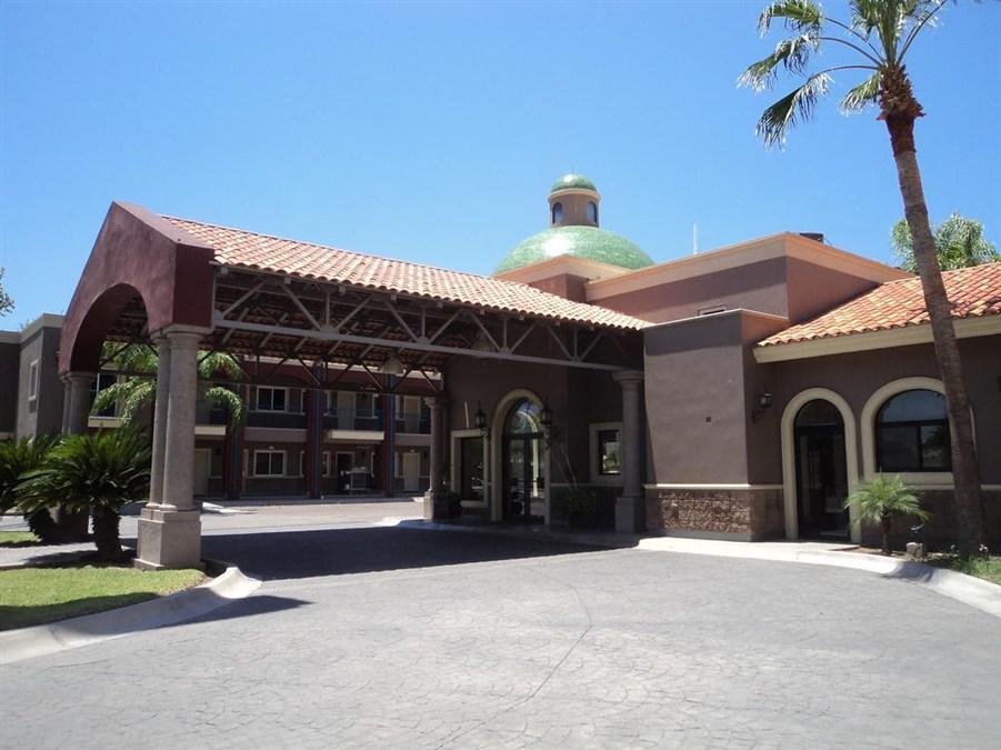 Hotel Fiesta Navojoa