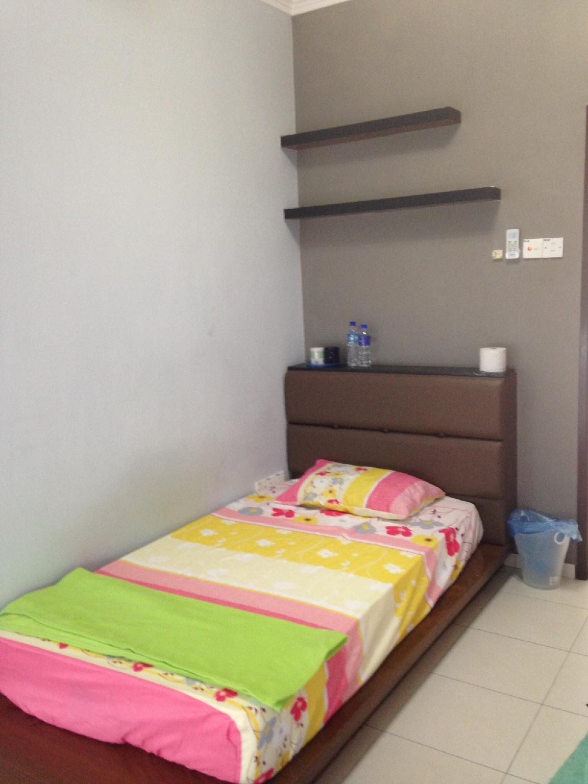 Family Room Central Melaka