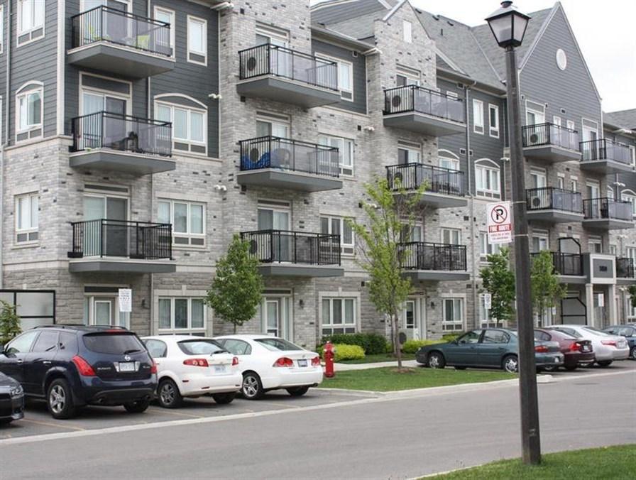 Accurate Plus Furnished Apartment  Brickstone Mews