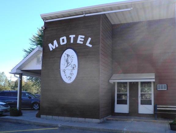 Aquarius Motel