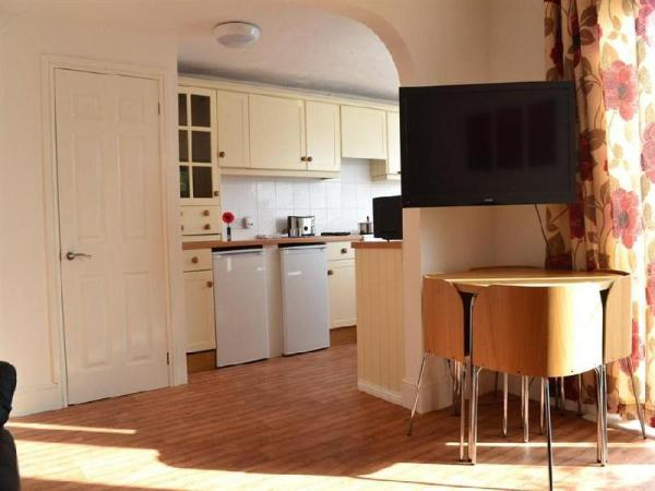 Bristol Serviced Lettings - Filton Apartments Bristol