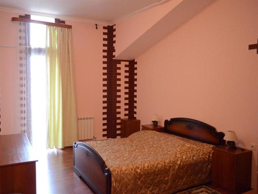 Review Hotel Ohotnichia Usadba