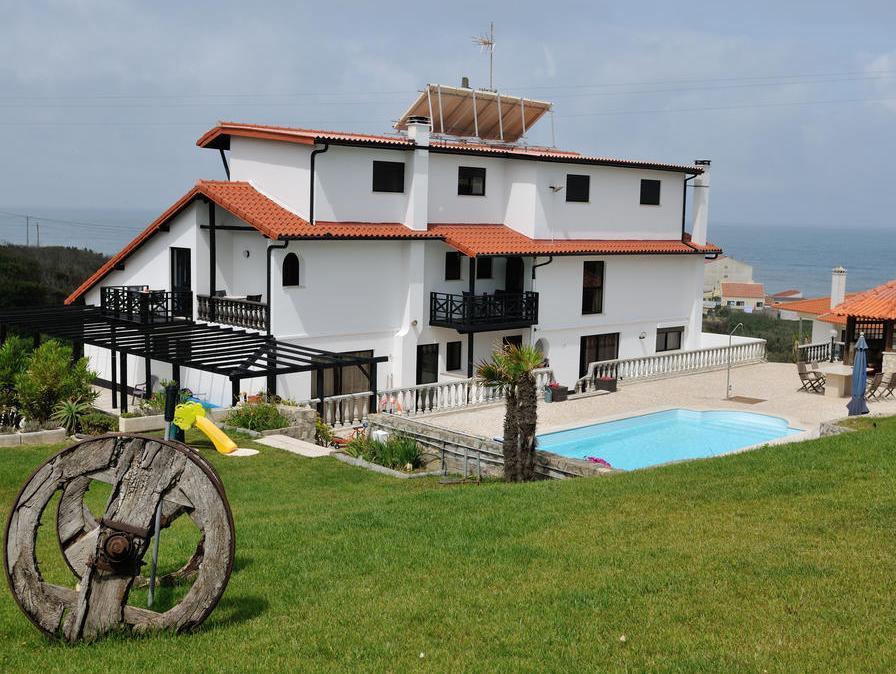 Resid�ncia �gua De Madeiros